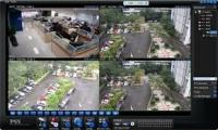 Phần mềm xem camera trên máy tính PSS