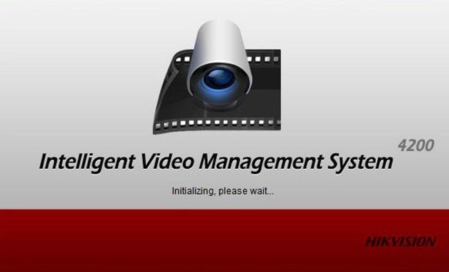 Hướng dẫn xem Camera Hikvision trên máy tính bằng phần mềm iVMS-4200