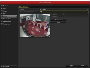 Hướng dẫn Xem Camera IP HIKVISION trên màn hình trực tiếp
