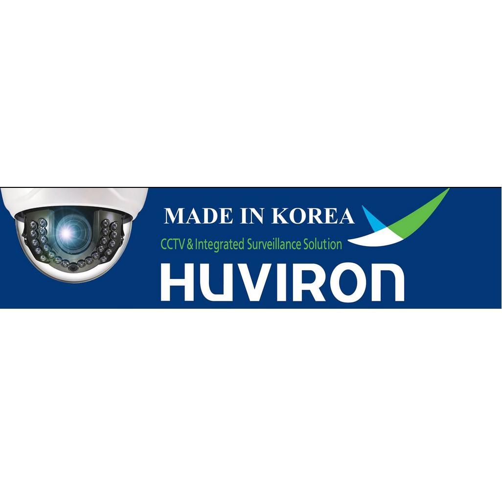 Hướng dẫn xem camera HUVIRON trên máy tính bằng phần mềm iCMS