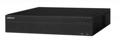 Đầu ghi hình IP 4K 32 kênh Dahua NVR608-32-4K