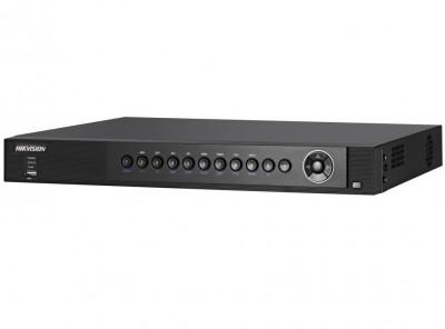 Đầu ghi hình 8 Kênh HD-TVI Hikvision DS-7208HQHI-SH